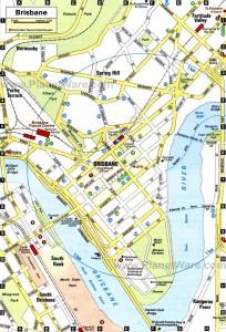 Plan de Brisbane